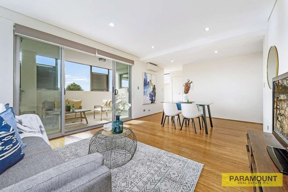 Third view of Homely unit listing, 5/226 Rocky Point Road, Ramsgate NSW 2217
