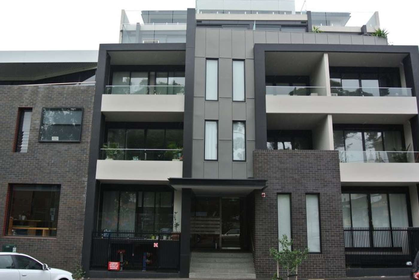 Main view of Homely apartment listing, 105/46 Cambridge Street, Collingwood VIC 3066