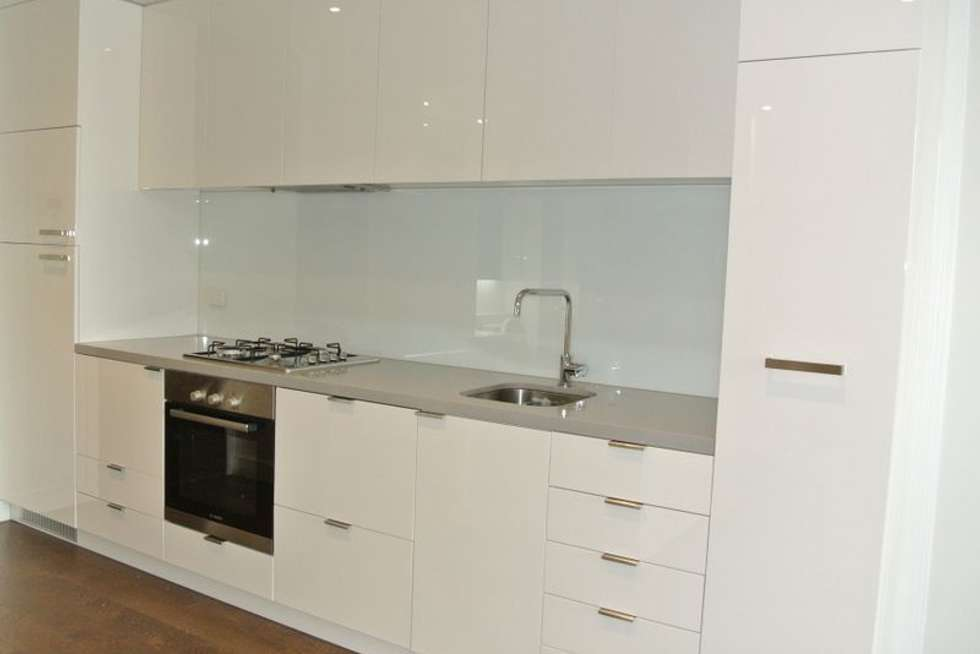 Third view of Homely apartment listing, 105/46 Cambridge Street, Collingwood VIC 3066