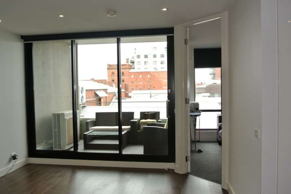 Fifth view of Homely apartment listing, 105/46 Cambridge Street, Collingwood VIC 3066