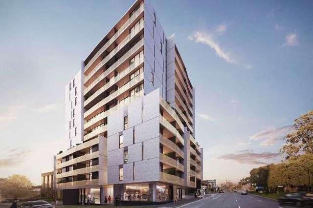 Apartment Whitehorse Road, Box Hill VIC 3128