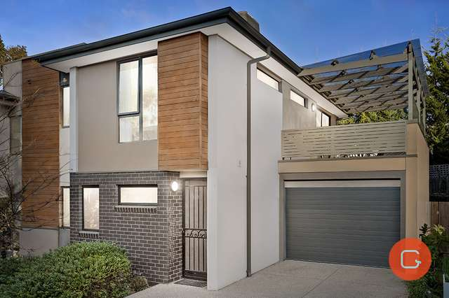 11/21 Doncaster East Road, Mitcham VIC 3132