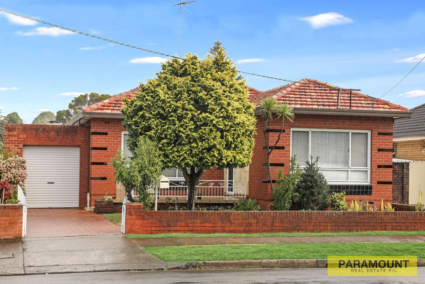 Main view of Homely house listing, 203 PENSHURST STREET, Beverly Hills NSW 2209
