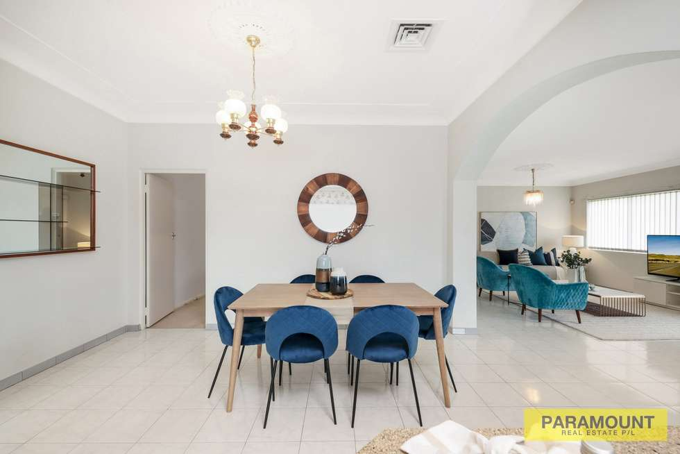 Second view of Homely house listing, 203 PENSHURST STREET, Beverly Hills NSW 2209