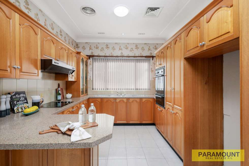 Third view of Homely house listing, 203 PENSHURST STREET, Beverly Hills NSW 2209
