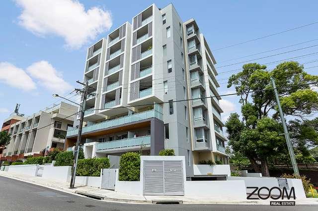 13/22 Grosvenor Street, Croydon NSW 2132