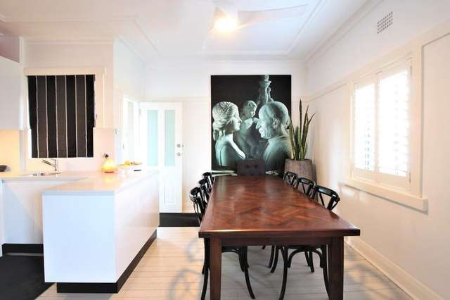 4/183 Hopetoun Avenue, Vaucluse NSW 2030