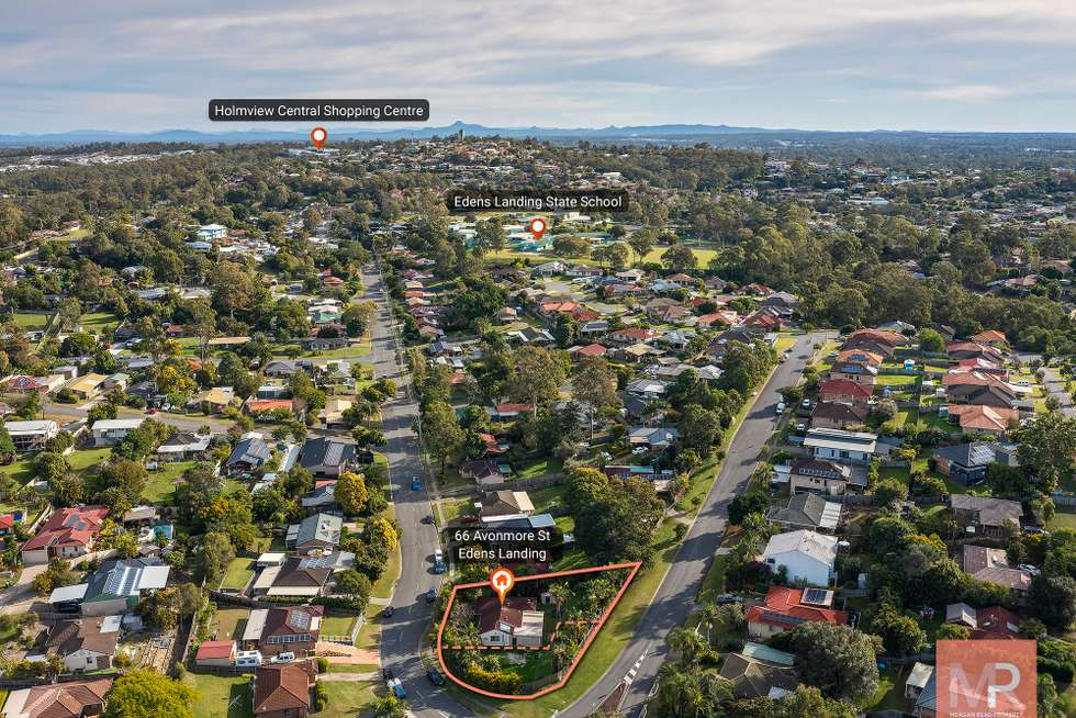 Second view of Homely house listing, 66 Avonmore Street, Edens Landing QLD 4207