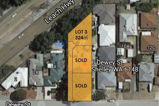 6B Dewey Street, Shelley WA 6148
