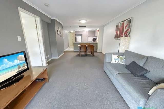 32/78 BROOKES STREET, Bowen Hills QLD 4006