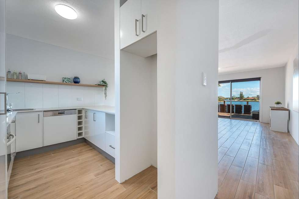 Fourth view of Homely unit listing, 1/14 ORVIETO AVENUE, Mermaid Waters QLD 4218