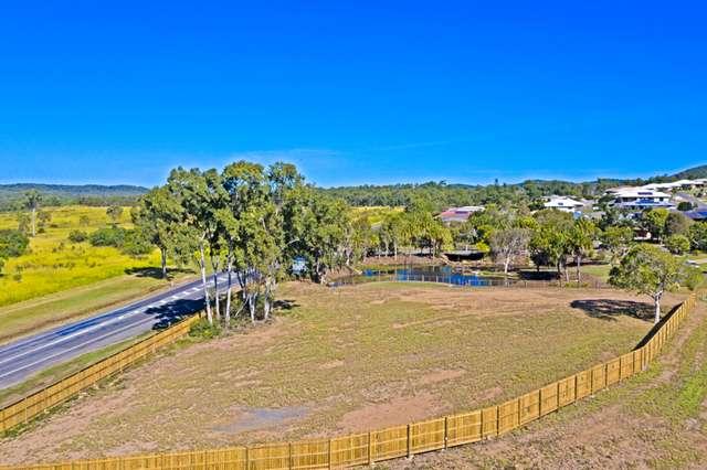 Lot 10 Lakeside Drive, Taroomball QLD 4703