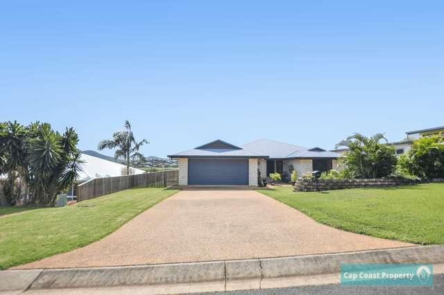 14 Rosewood Street, Taranganba QLD 4703