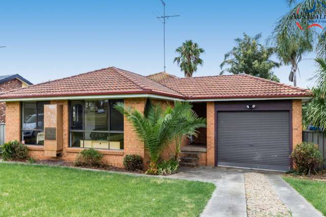 19 Hunter Street, St Clair NSW 2759