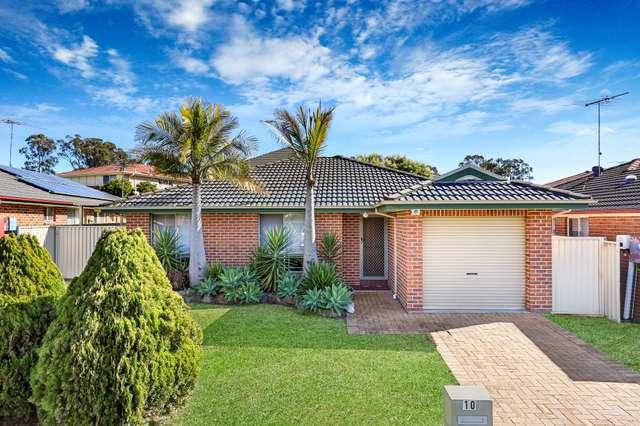 10 Andrew Thompson Place, Colyton NSW 2760
