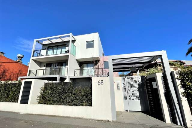 101/68 Barkers Road, Hawthorn VIC 3122