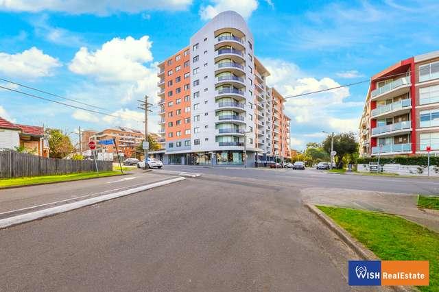 B402/35-37 Rawson Street, Auburn NSW 2144