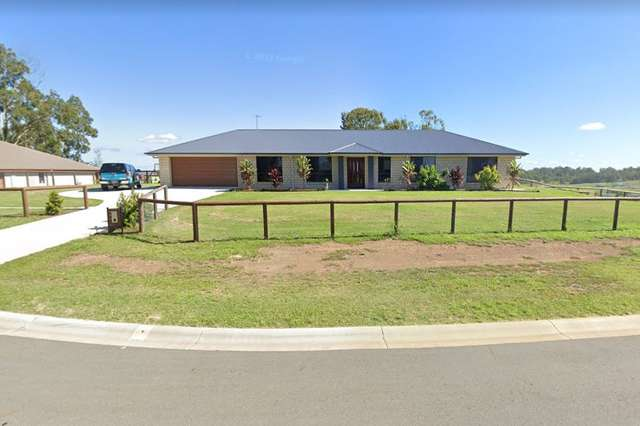 15 Walton Place, Woodhill QLD 4285