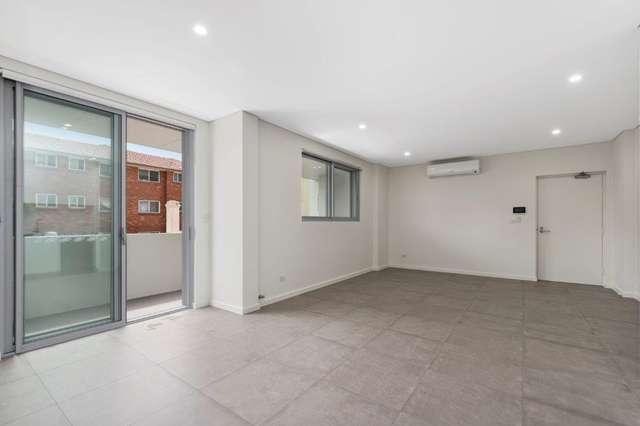 8/149 Livingstone Road, Marrickville NSW 2204