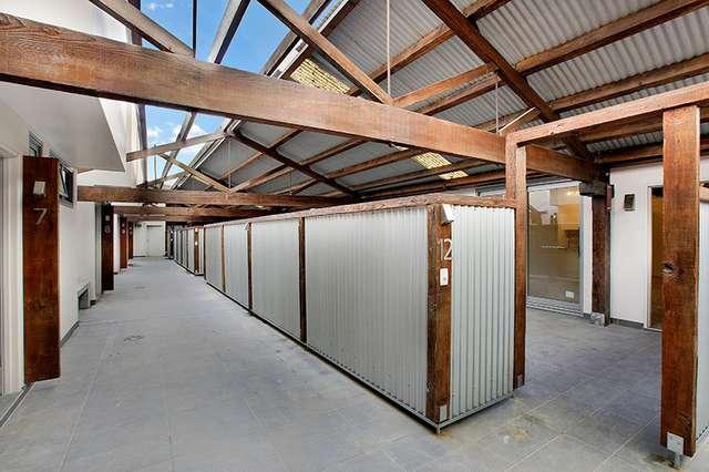 12/8 Shelleys Lane, Marrickville NSW 2204
