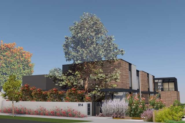 Townhouse at Toorak Road, Camberwell VIC 3124
