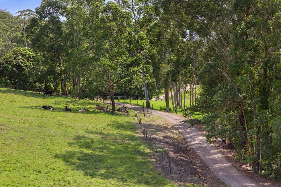 Second view of Homely acreageSemiRural listing, 70 Kromes Road, North Arm QLD 4561
