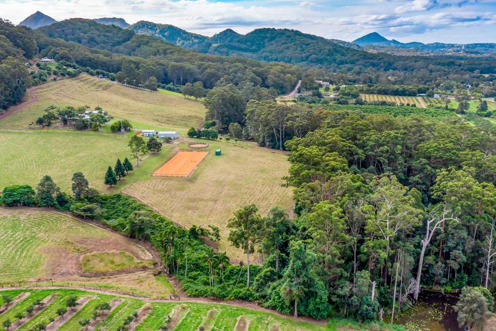 Fourth view of Homely acreageSemiRural listing, 70 Kromes Road, North Arm QLD 4561