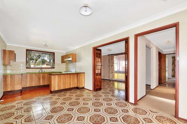 2 Cocos Place, Quakers Hill NSW 2763