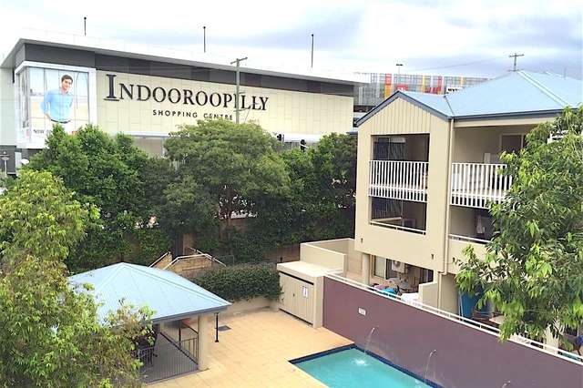 38 Vincent street, Indooroopilly QLD 4068