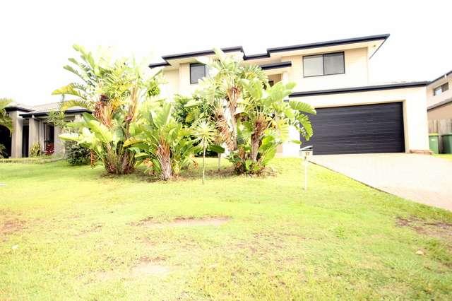 17 Rainlilly Crescent, Upper Coomera QLD 4209