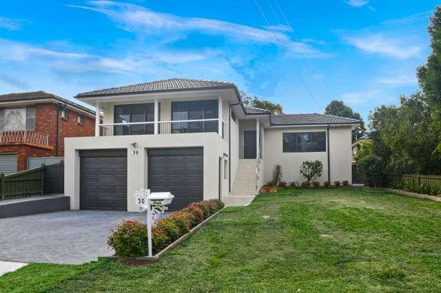 30 Rosen Street, Epping NSW 2121
