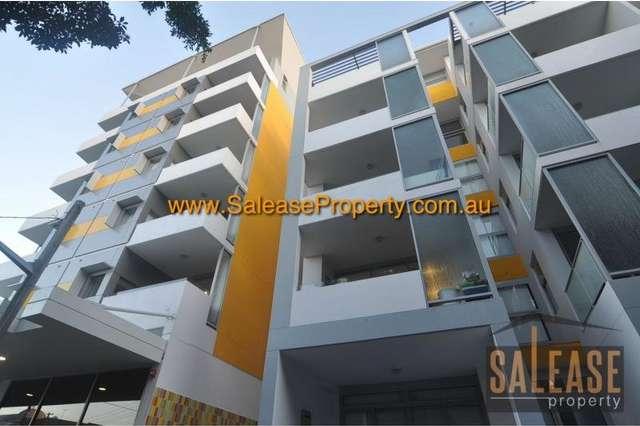 Unit 22/2A Duke Street, Kensington NSW 2033