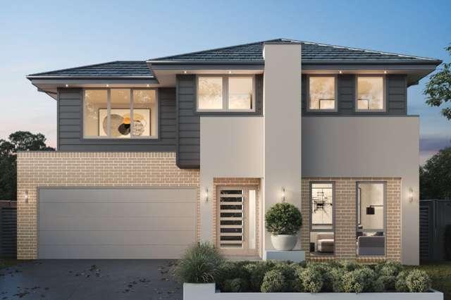 PRIDHAM AVENUE, Box Hill NSW 2765