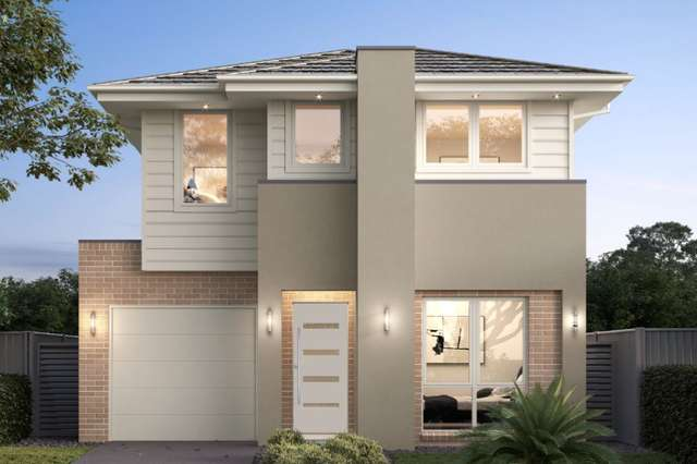 MANSO CRESCENT, Box Hill NSW 2765