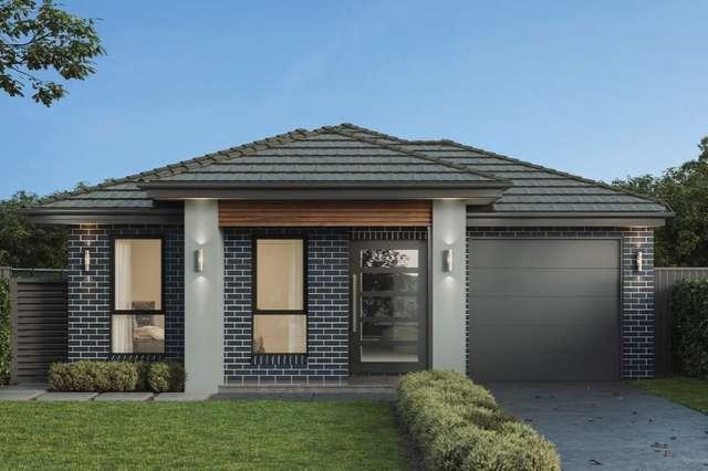 ZEBU STREET, Box Hill NSW 2765