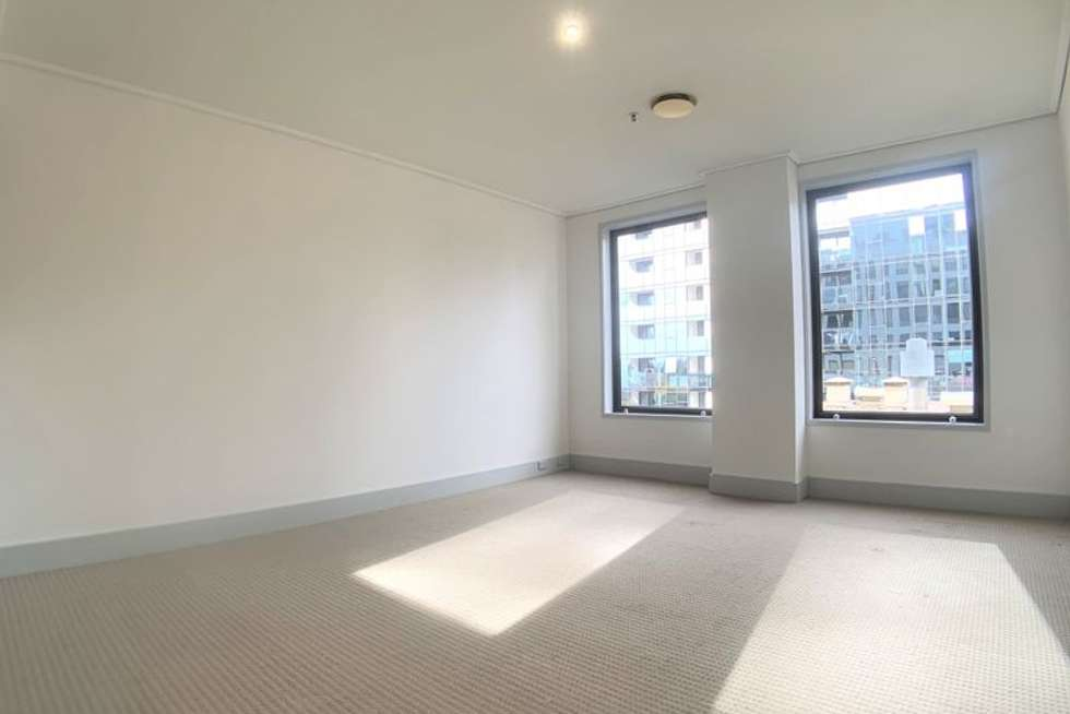 Second view of Homely apartment listing, 805/442 St Kilda Road, Melbourne VIC 3004