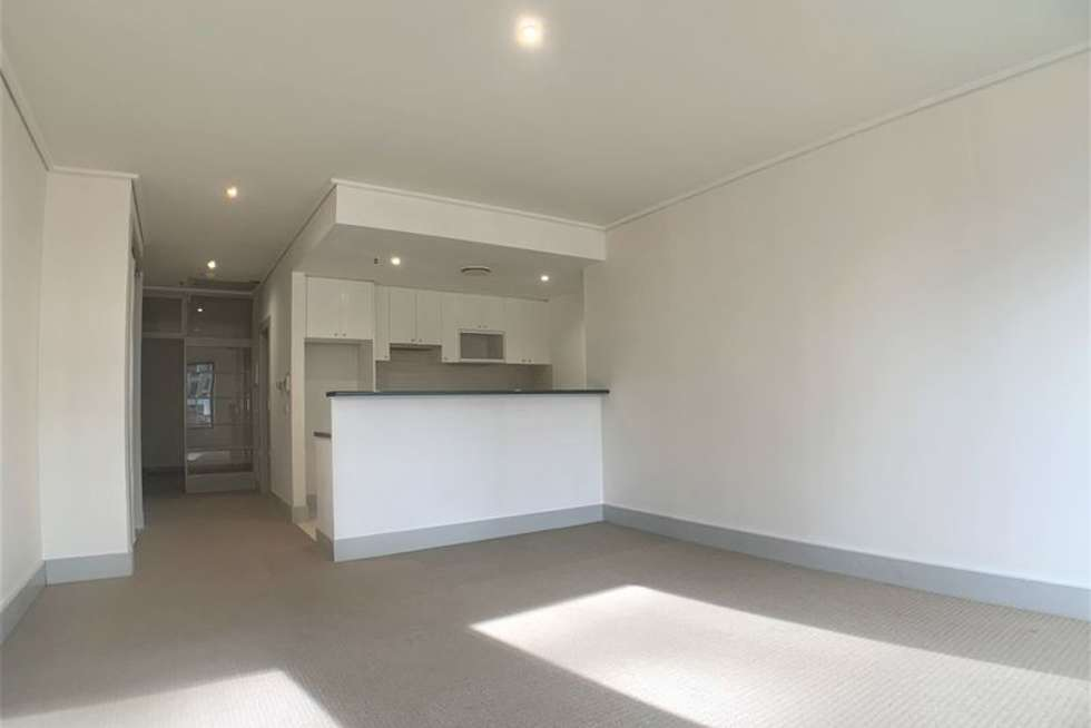 Third view of Homely apartment listing, 805/442 St Kilda Road, Melbourne VIC 3004