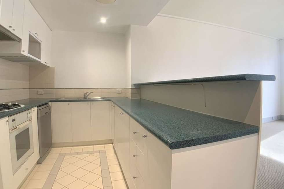 Fifth view of Homely apartment listing, 805/442 St Kilda Road, Melbourne VIC 3004