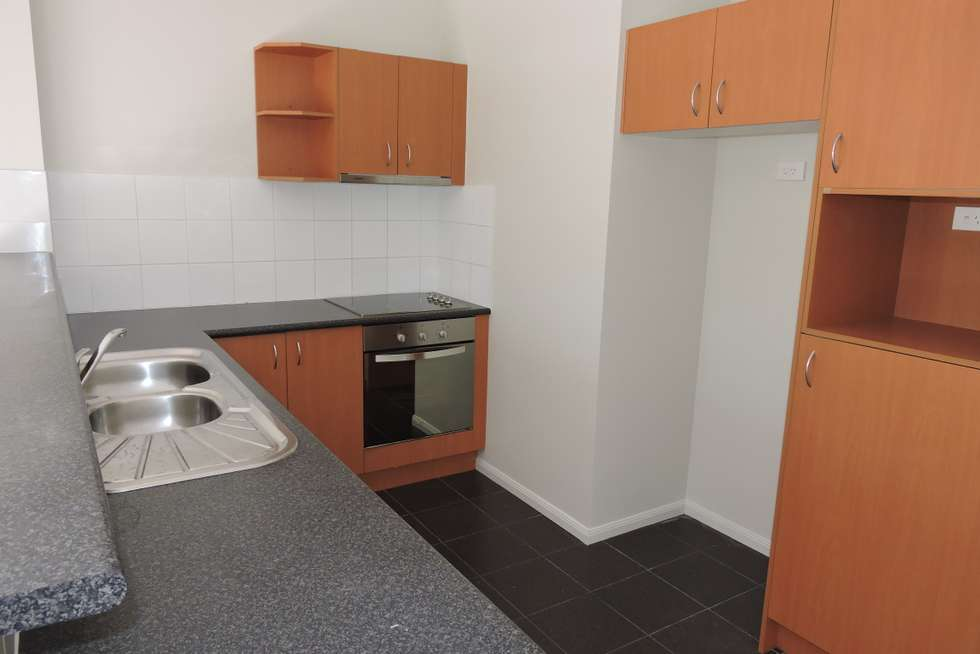 Third view of Homely unit listing, 6/29 Payne Street, Indooroopilly QLD 4068