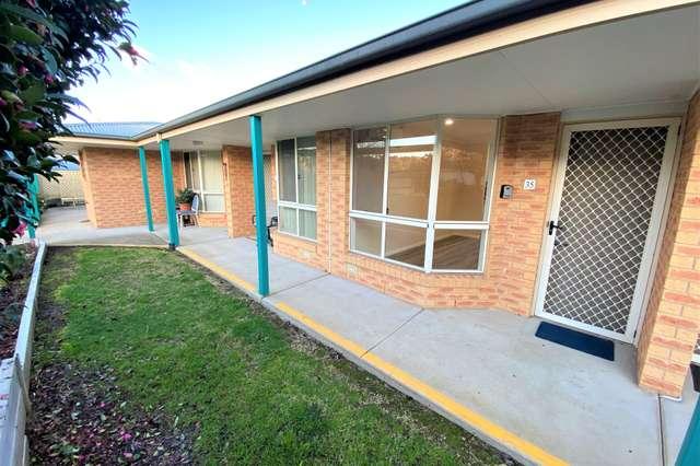 35/7 Severin Court, Thurgoona NSW 2640