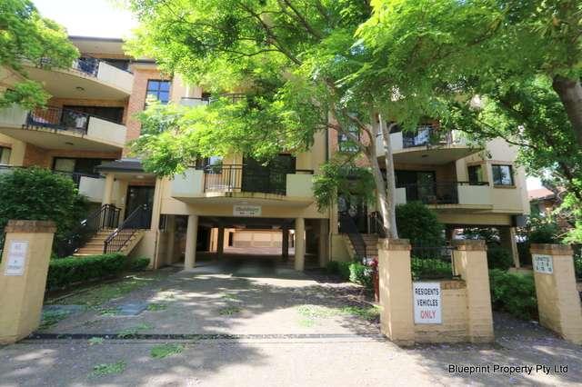 1/10-14 Gladstone Street, North Parramatta NSW 2151
