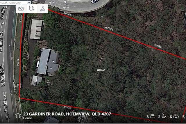 23 GARDINER ROAD, Holmview QLD 4207