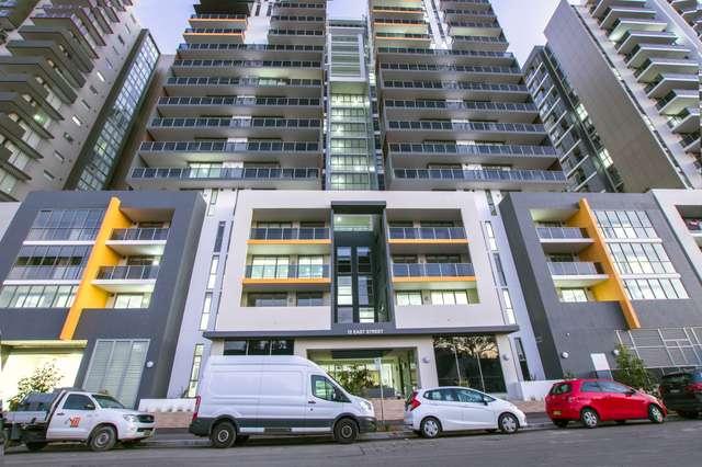 504/12 East Street, Granville NSW 2142