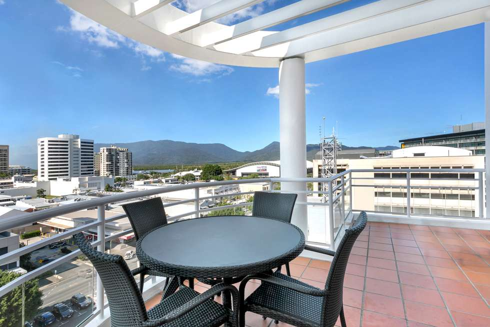 Second view of Homely unit listing, 27/73 Spence Street, Cairns City QLD 4870