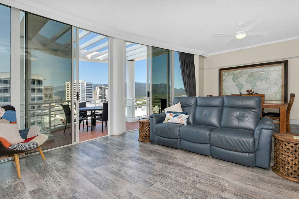 Fourth view of Homely unit listing, 27/73 Spence Street, Cairns City QLD 4870