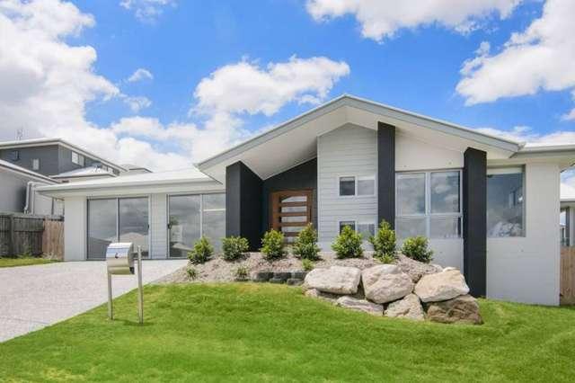 4 San Gabriel Crescent, Upper Coomera QLD 4209