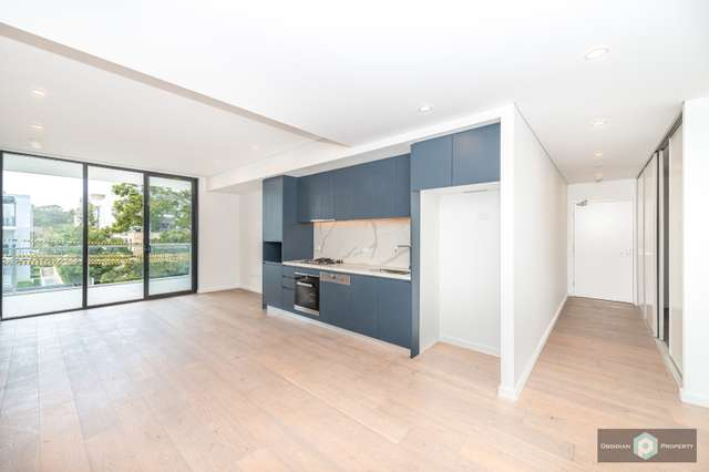 B306/22a-34 Cliff Road, Epping NSW 2121