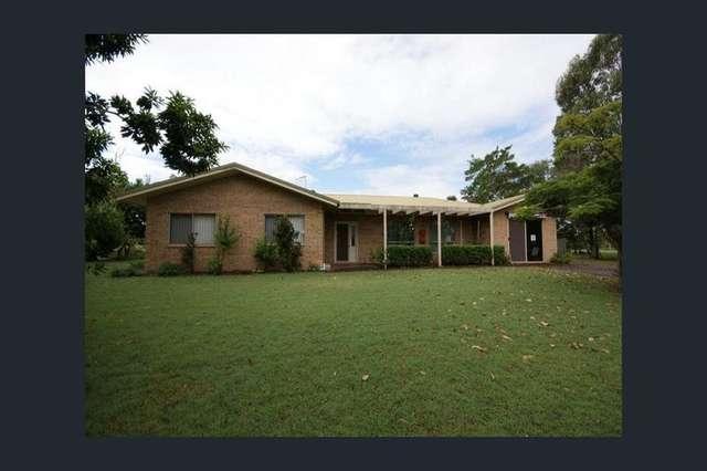 167 Woodgate Road, Goodwood QLD 4660