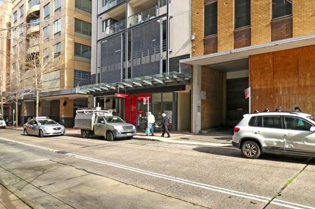 21/39 Victor Street, Chatswood NSW 2067