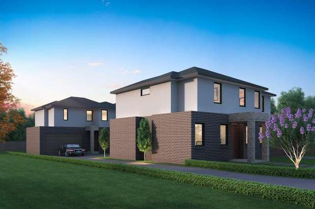 Townhouse at Patterson Street, Ringwood East VIC 3135